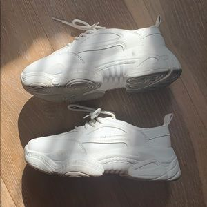 Shoes - Chunky white sneakers